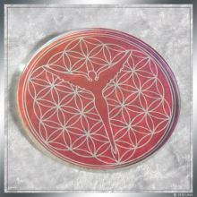 Aurahealing-Designglas