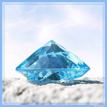 Avatar-Diamant atlantisblau klein