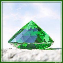 Avatar-Diamant smaragd klein
