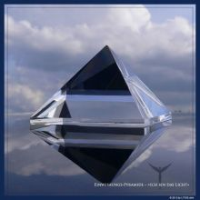 Einweihungs-Pyramide
