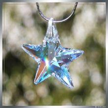 Kristall-Stern