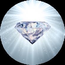 Diamant-Lichtpriester*in Jahresausbildung Teil 3