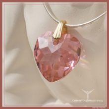 Göttinnen-Herz diamant