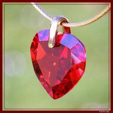 Königinnen-Diamant-Herz