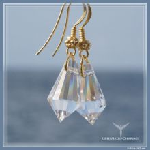 Liebesperlen - Ohrringe