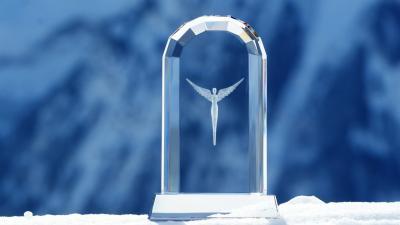 Lichtkristall des Monats: Tor des Aufstiegs