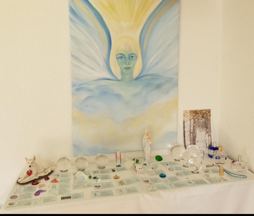 Ausstellung Tatjana Schindler