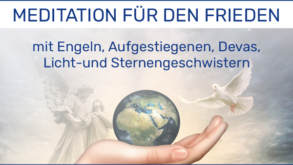 Friedensmeditation