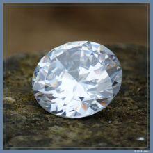 Avatar-Diamant kristallklar groß