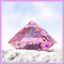Avatar-Diamant rosa klein