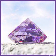 Avatar-Diamant amethyst