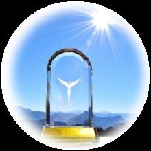 Der Goldene Christus-Lichtkörper Teil 1