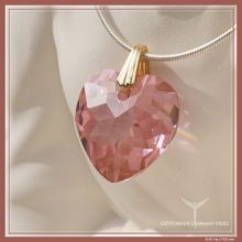 Göttinnen-Diamant-Herz