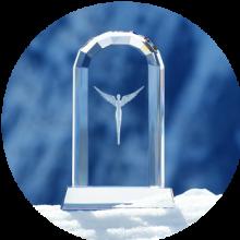 Der kristalline Lichtkörper