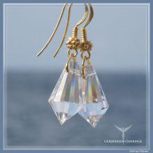 Liebesperlen-Ohrringe