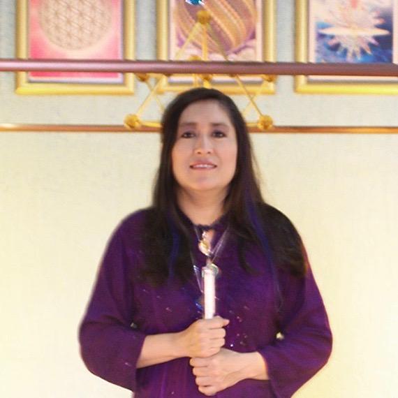 Angélica García Medina