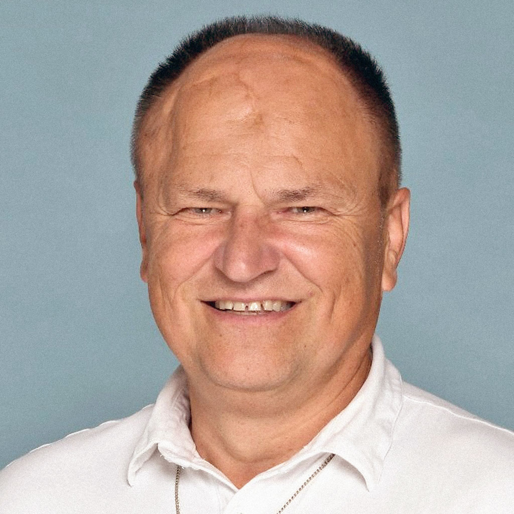 Ivo Johannes Daněk