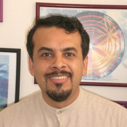 Ricardo Torres Lara