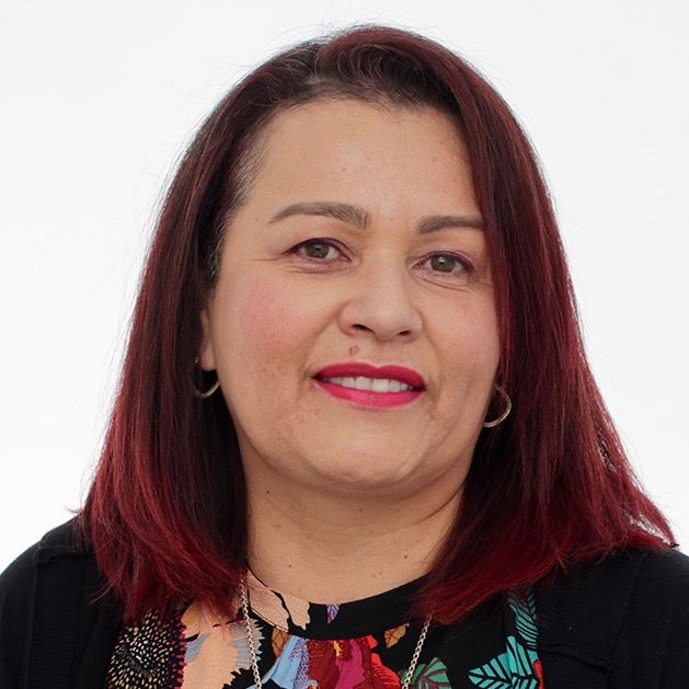 Sofía Arévalo Arenas