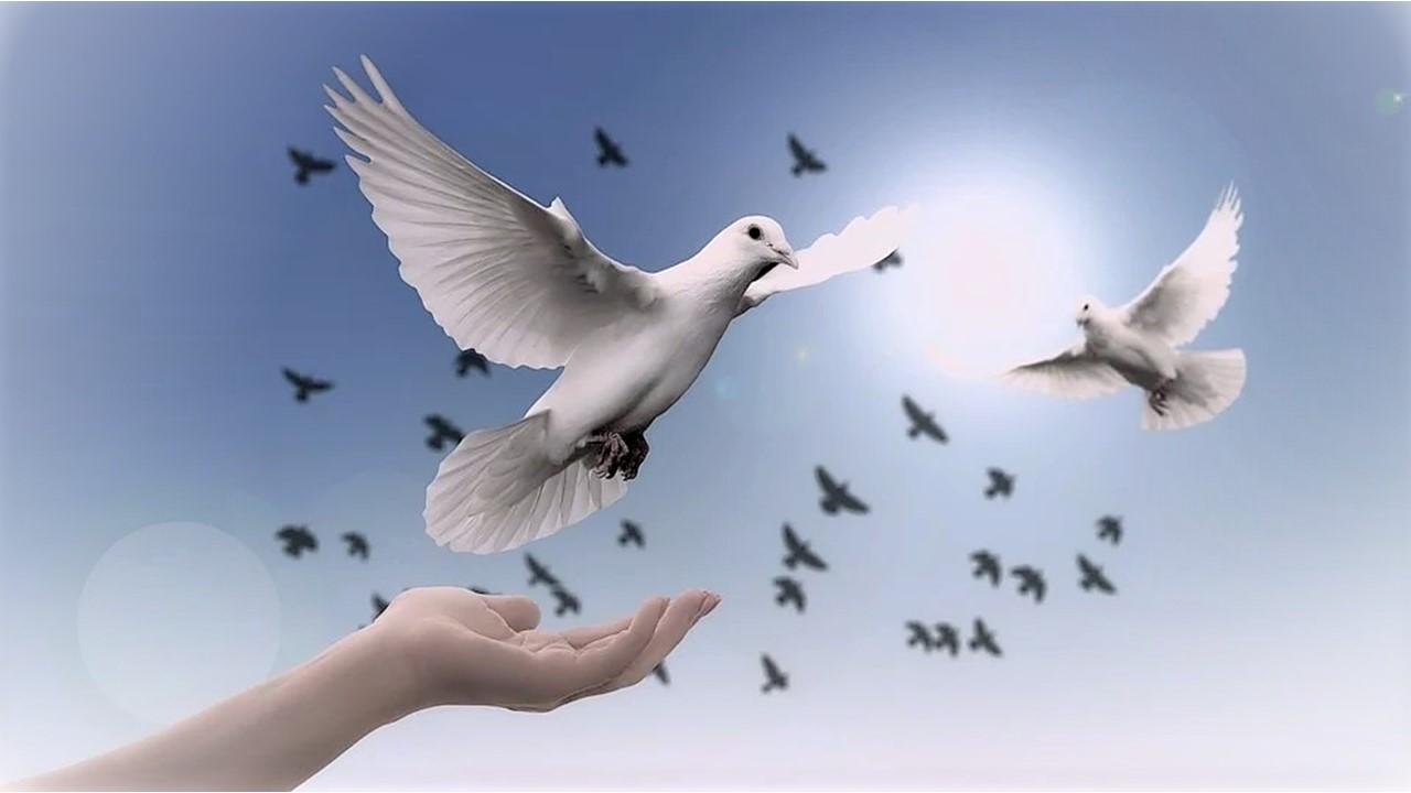 Erzengel Metatron: Wie du mit dir selbst und mit anderen in den Frieden kommst