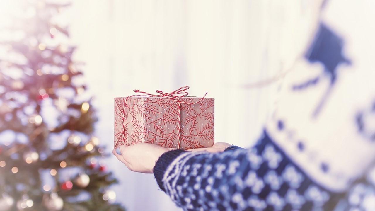 Geschenktipps für Weihnachten: Der perfekte Lichtkristall für deine Lieben
