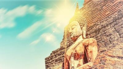 Channeling des Monats von Buddha