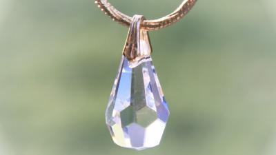Lichtkristall des Monats: Gnadenlicht von Mutter Maria