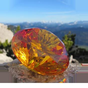 Avatar-Diamand gold