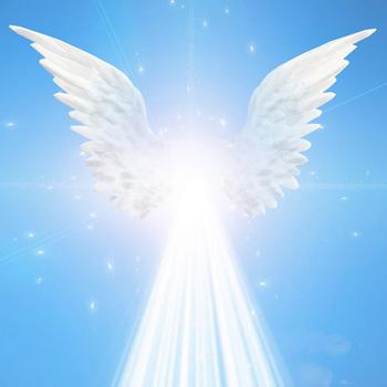 Lichtmacht Gottes
