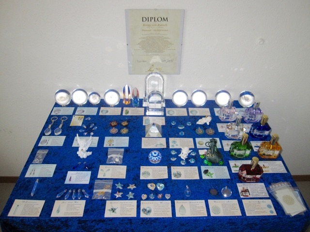 Ausstellung Romy von Rulach
