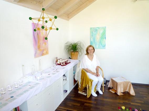 Ausstellung Walburga Gerner