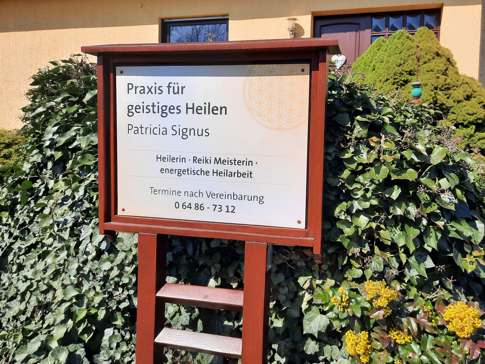 Praxis Patricia Signus