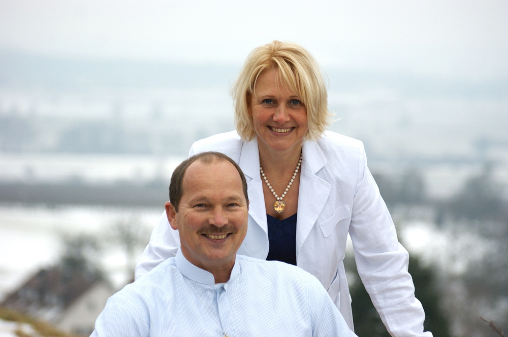 Antje & Edwin Eisele