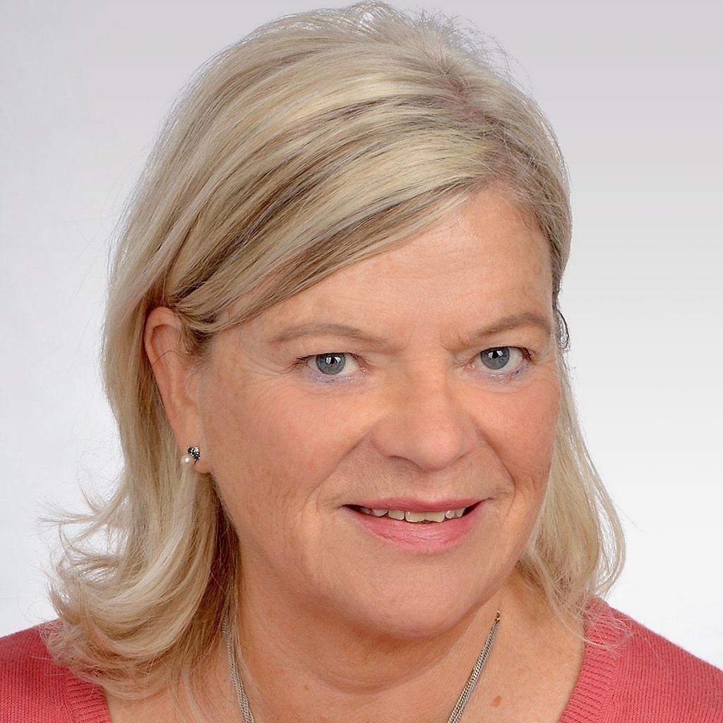 Christiane Ottmann