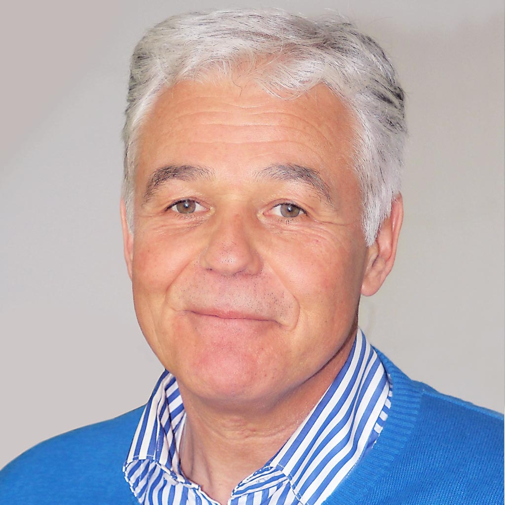Franz Wiesheu