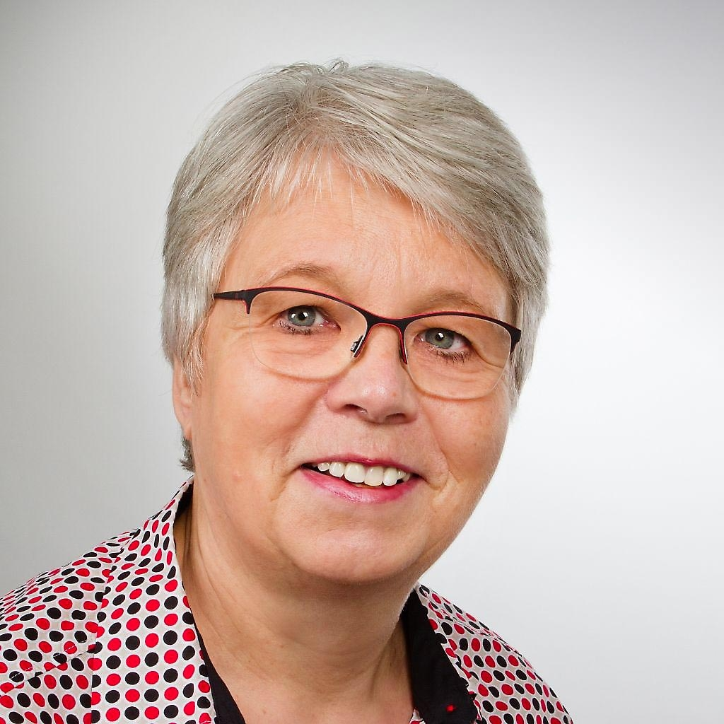 Jutta Redder