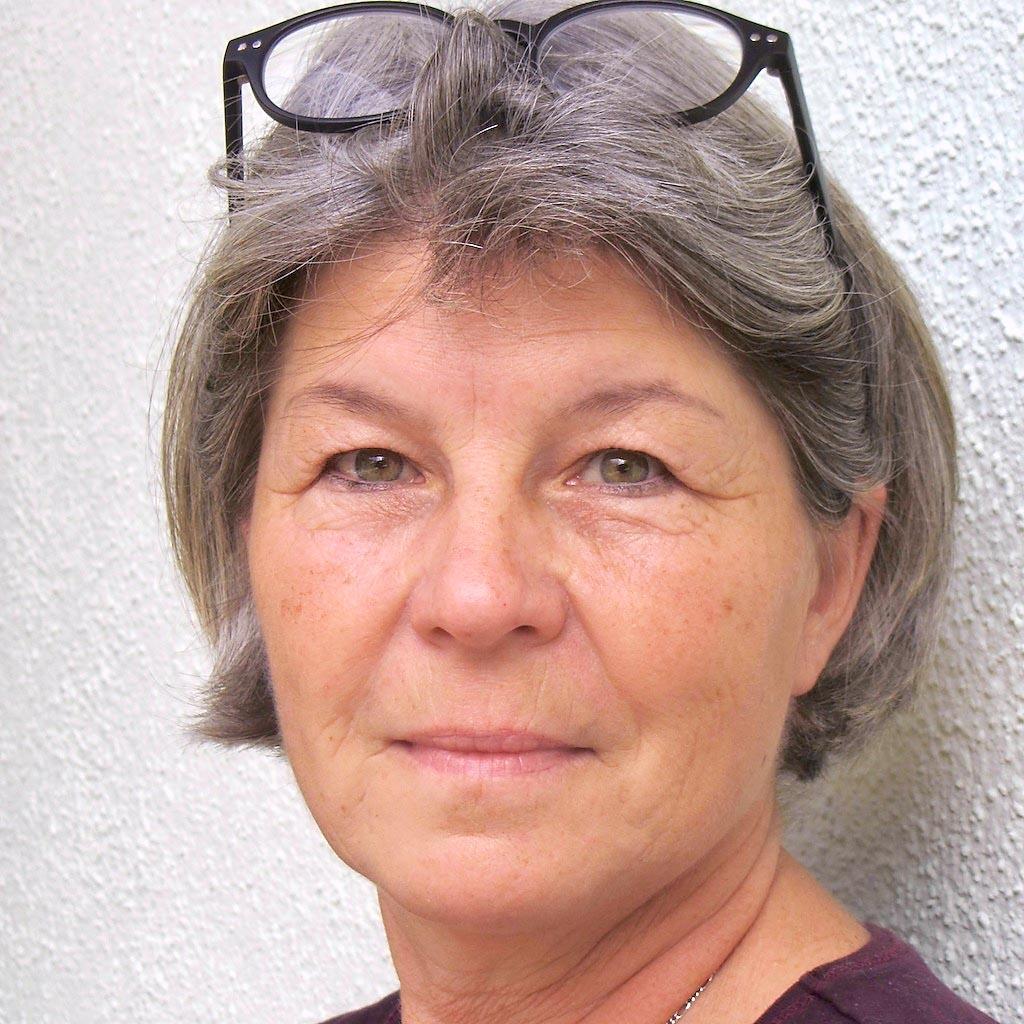 Monika Latteier