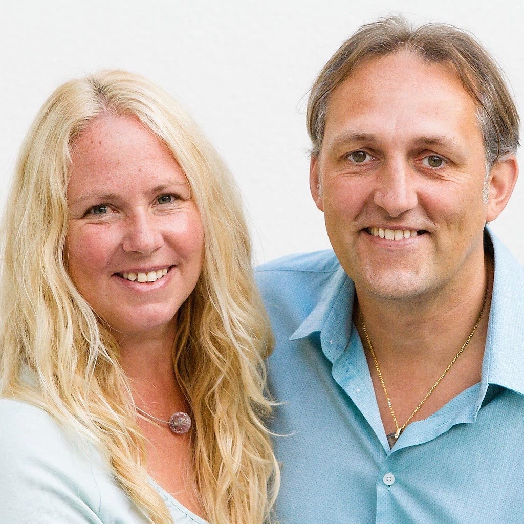 Tania Leix & Markus Mahler