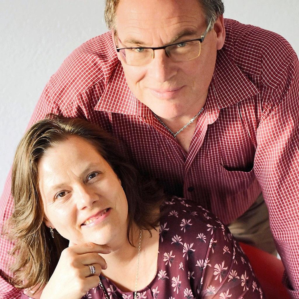 Barbara & Bernhard Witschi